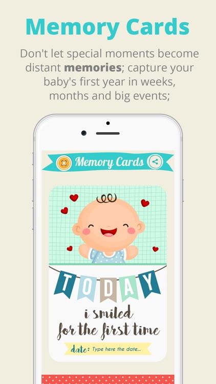 Baby Tracker - Newborn Care screenshot-8