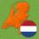 Les provinces des Pays-Bas
