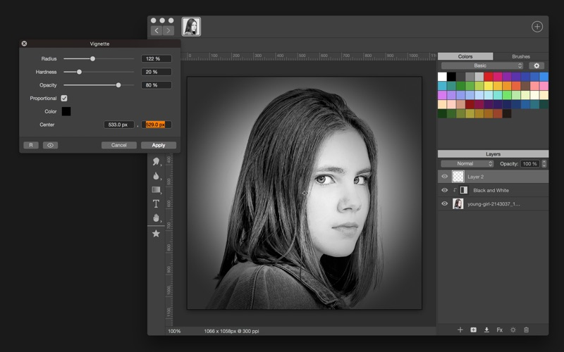 Artstudio Pro: Draw Paint Edit Screenshots