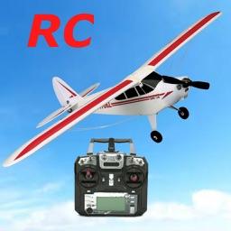 RC Flight Simulator Planes