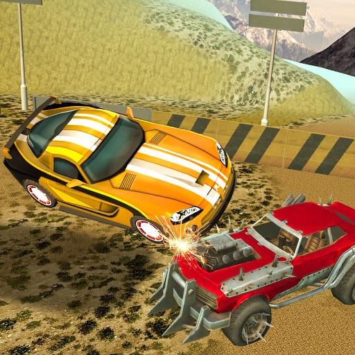 Demolition Derby: Car Crashing iOS App