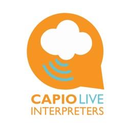 Capio Live Interpreters