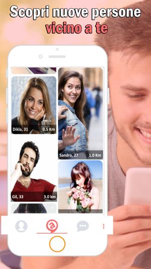Single intorno a me dating app il potassio-40 è utile per datare fossili molto vecchi perché