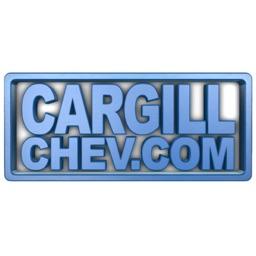 Cargill Chevrolet DealerApp