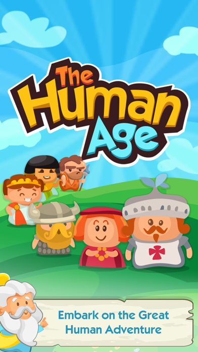 The Human Age screenshot 1