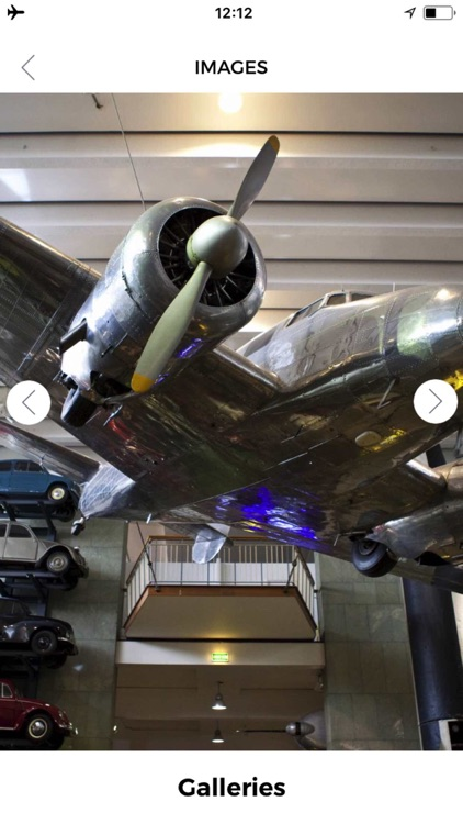 Science Museum of London