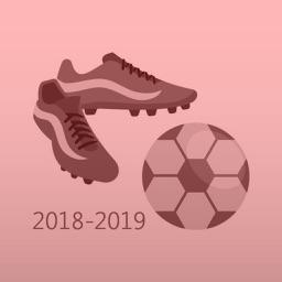 English Football 2018-2019