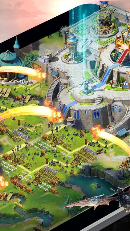 魔力帝国(Magic empire)--格鲁归来