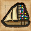 CrossMe カラー 日本語 イラストロジック iPhone / iPad