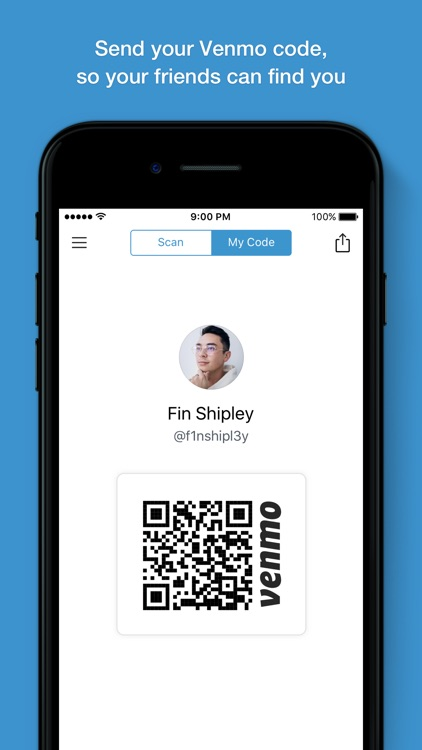 Venmo: Send & Receive Money screenshot-3