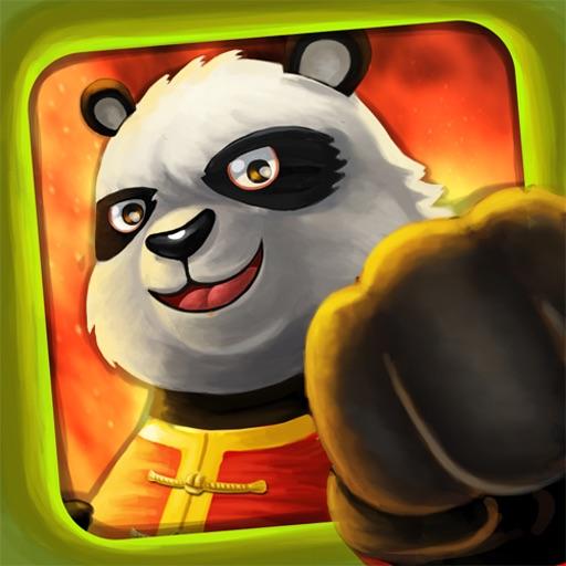 Firedance Panda