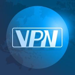 VPN-Unlimited VPN Proxy & Secure Hotspot