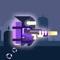 App Icon for Jet Hero Shooter App in Belgium IOS App Store