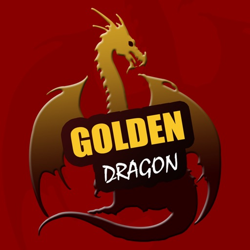 Golden Dragon Soham