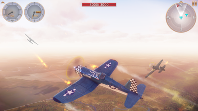 download Sky Gamblers - Storm Raiders 2 apps 7