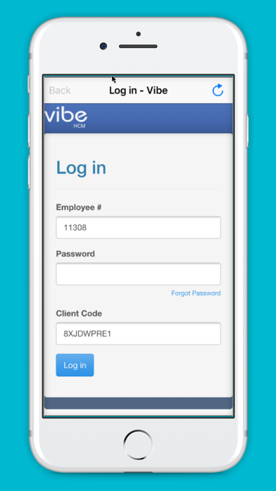 Vibe Pay by Vibe HCM, Inc  (iOS, United States) - SearchMan App Data