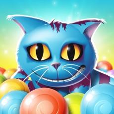 Activities of Alice Bubble Pop in Wonderland