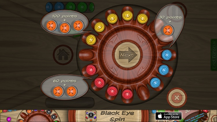 Black Eye Spin screenshot-4
