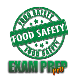 Food Safety Exam 2017 Offline app