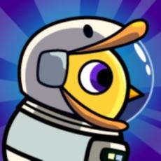 Activities of Duck Life: Space