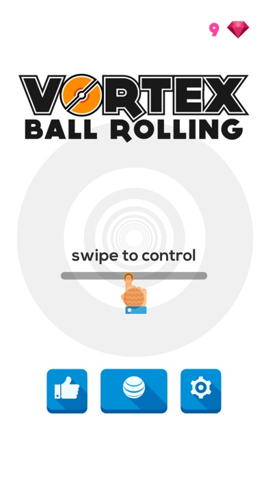Vortex Ball Rolling Hack Mod APK Get Unlimited Coins Cheats