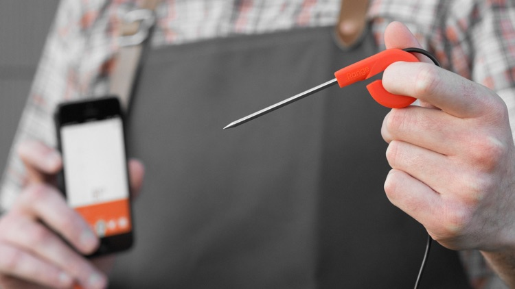 Range cooking thermometer screenshot-4