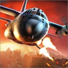 Zombie Gunship Survival icon