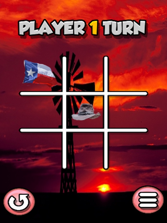 Texas Tic-Tac-Toe (2-Player) screenshot 6