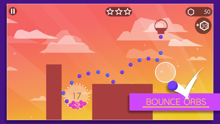Bounce Fill screenshot-0