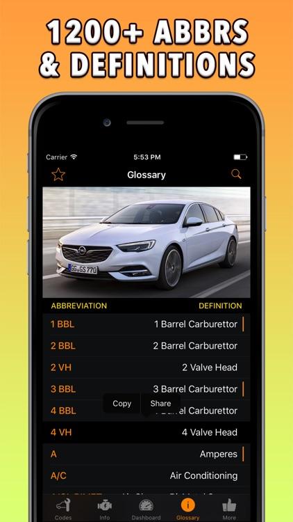 Opel App screenshot-4