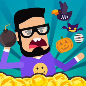 Flying Coin Entertainment app