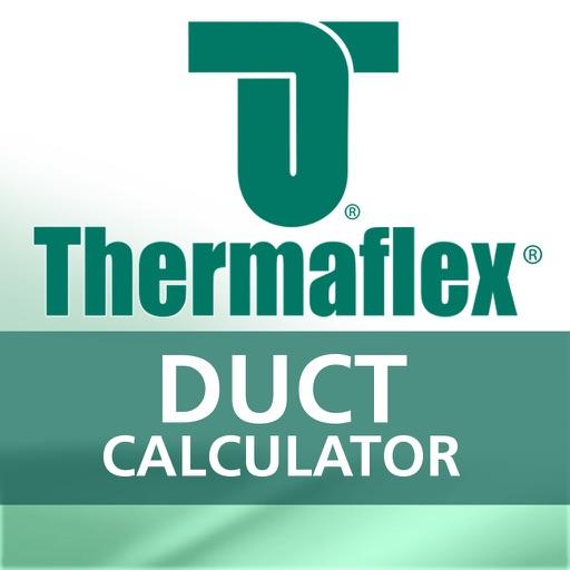 Thermaflex Duct Calculator