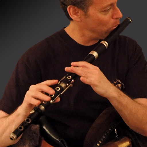 Irish Flute - Key of D