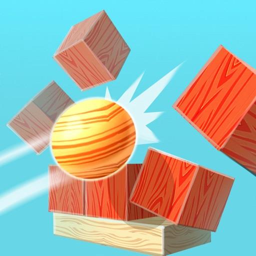 Knock Balls! app for ipad