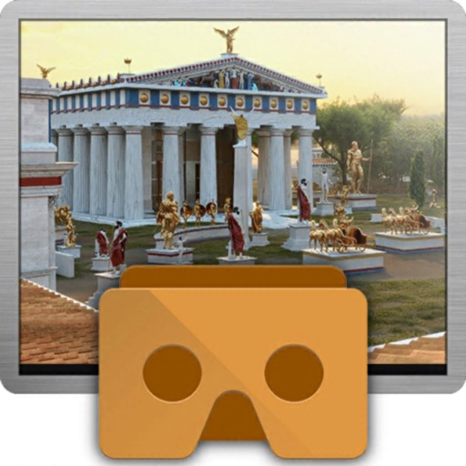 Olympia in VR