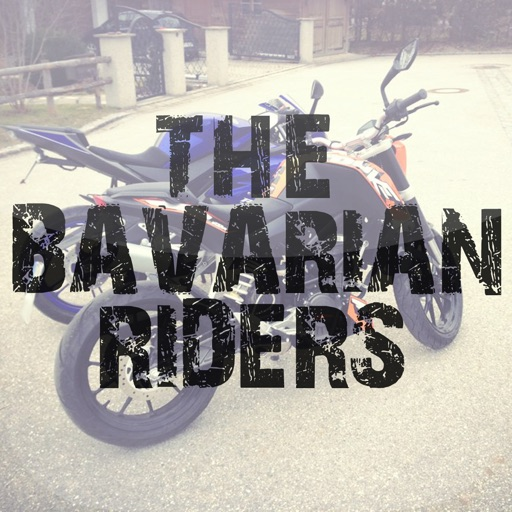 Bavarianriders icon