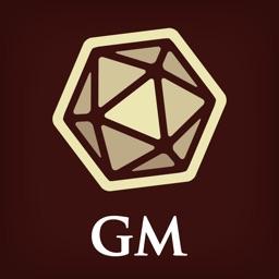 Game Master Pathfinder RPG