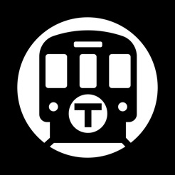 Boston T Map Mbta Subway Map On The App Store