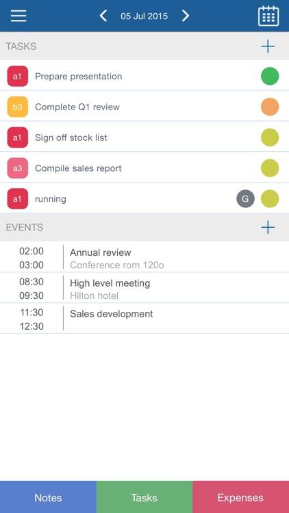 Aezee: To Do List, Daily Tasks
