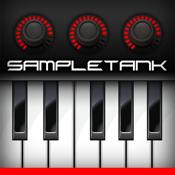 Sampletank Cs app review