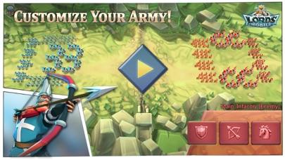 Lords Mobile: War Kingdom app image