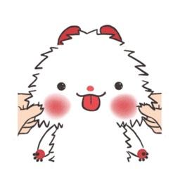 Poro Cute Stickers Pack