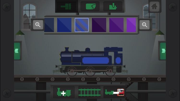 Design A Train