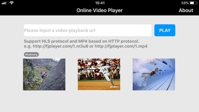 FJPlayerTV on the App Store