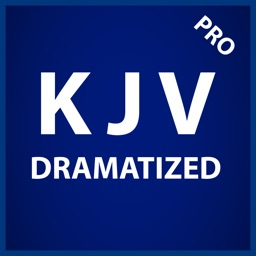 KJV Dramatized -King James Pro