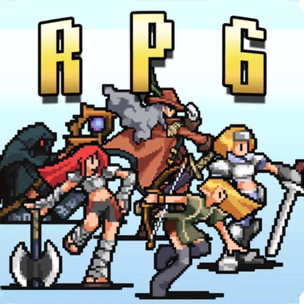 Automatic RPG hack