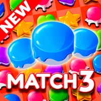 Codes for Sweet Bakery Match 3 Mania Hack