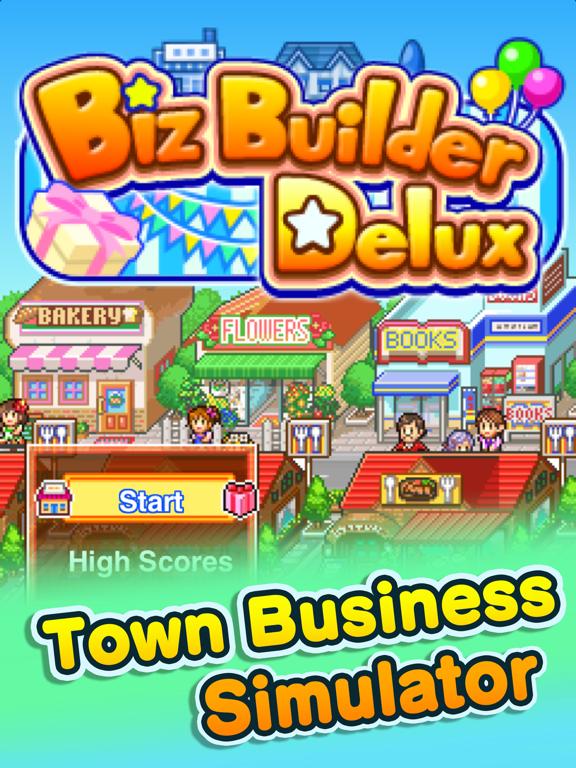 Biz Builder Delux SP screenshot 10