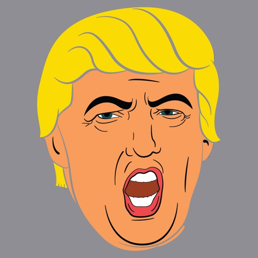 Trumpisms by Markus Trapp