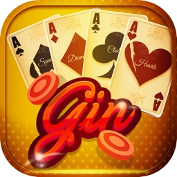 Gin Rummy Pro - Top Best Game
